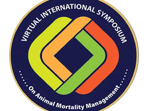7th International Symposium on Animal Mortality Management – Call for Papers and Posters