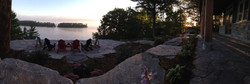Lake Muskoka Complete Landscape