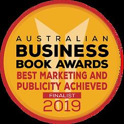 Finalist Best Mkt & Publicity Achieved_e
