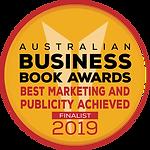 Finalist Best Mkt & Publicity Achieved.p