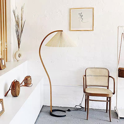 Jenette S Floor Lamp