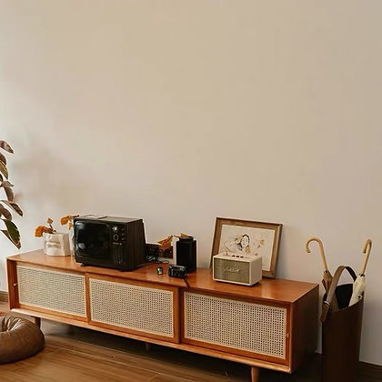 Anabel Media Console