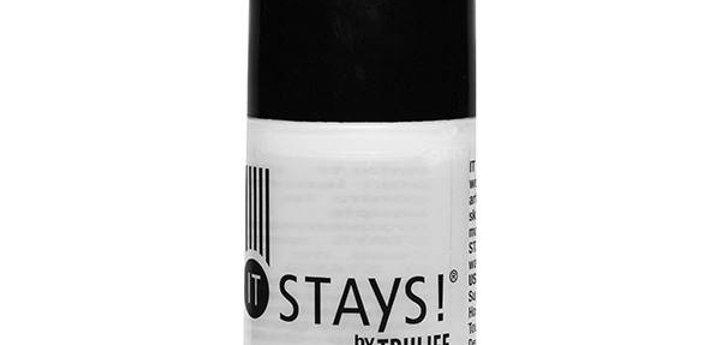 Wash-Off Body Adhesive Glue