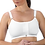 Thumbnail: Design Veronique Contouring Compression Cotton Knit Bra #459