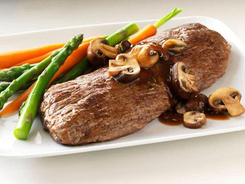 Sierra Steak