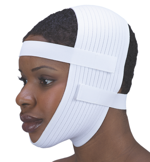 Design Veronique Universal Facial Band with Cotton Lining #210U
