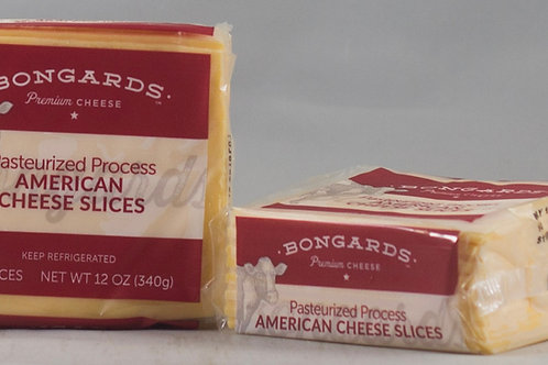 Bongards American Slices