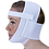 Thumbnail: Design Veronique Occipital Universal Facial Band #210OB