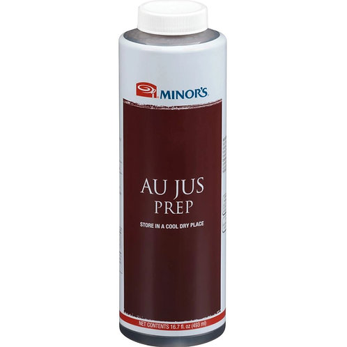 Minor's Au Jus Prep Sauce