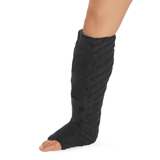 L&R Tribute® Wrap Below Knee Garment
