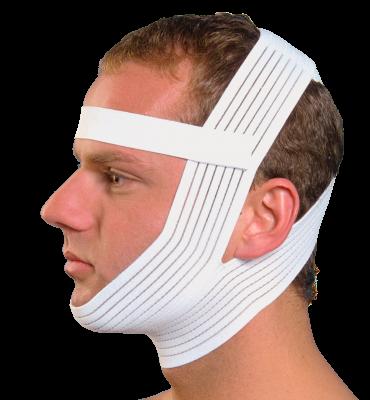 Design Veronique Universal Split Ear Facial Band #2105
