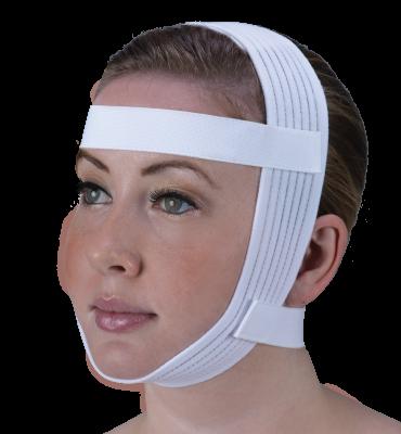 """Design Veronique Universal Facial Band - 2"""" #2102"""