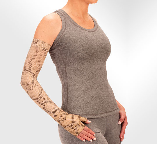 Juzo Prints - Snake Skin