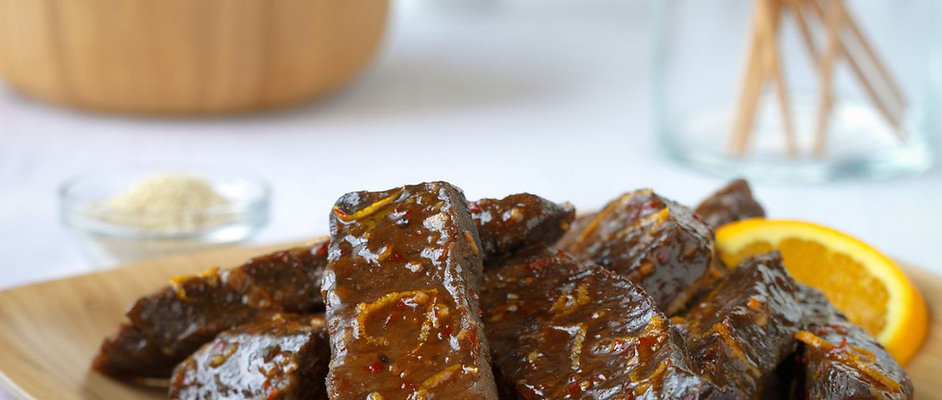 Country-Style Chuck Ribs