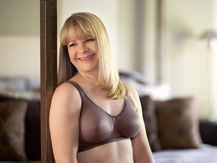 ABC 525 Massage Bra