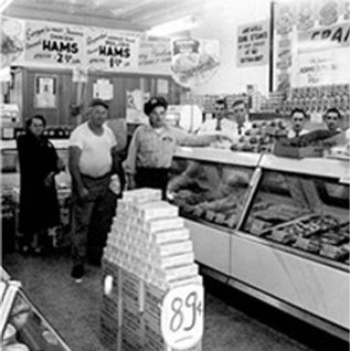 Old World Meats original store