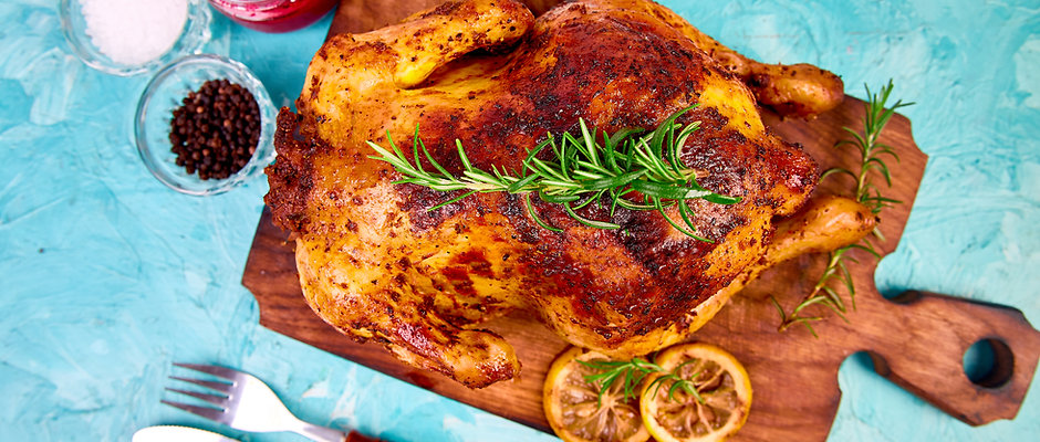Fresh Minnesota Turkey