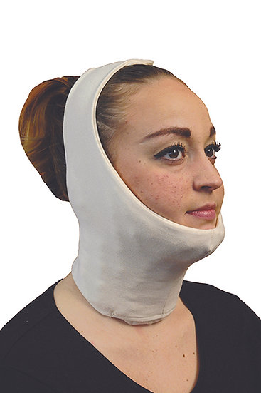Jobst Head/Neck Night Time Garment