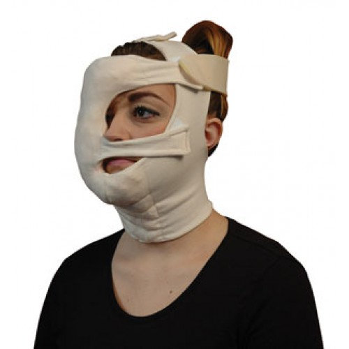 JoVi Half Face Mask