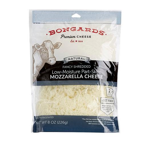 Bongards Mozzarella - Shredded