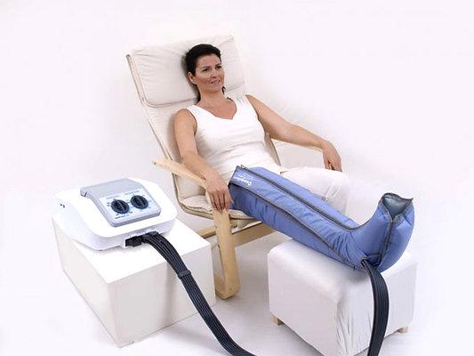 Lympha Press ComfySleeve Leg Sleeve