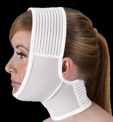 Design Veronique Universal Facial and Neck Wrap #210N