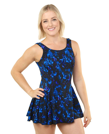 T.H.E Swimdress 996 - Constellations (763)
