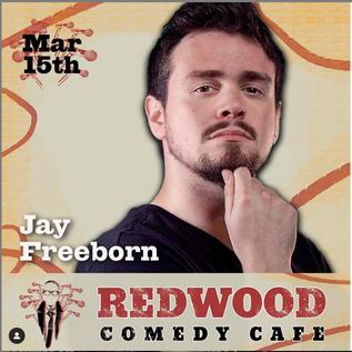 Jay Freeborn