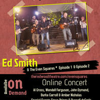 Ed Smith and The Even Squares