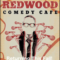 The Redwood Comedy Cafe