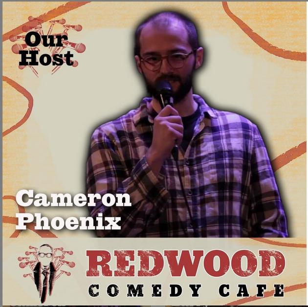 Cameron Phoenix