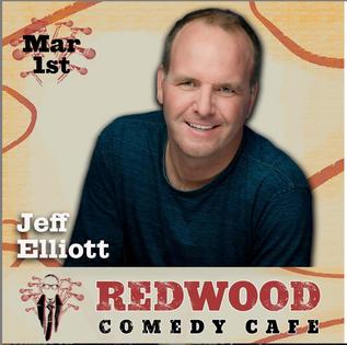 Jeff Elliott