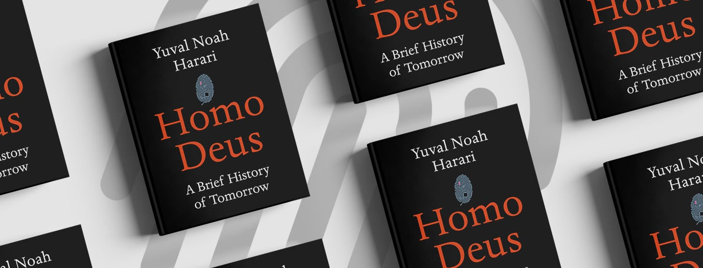 BOOK: Homo Deus