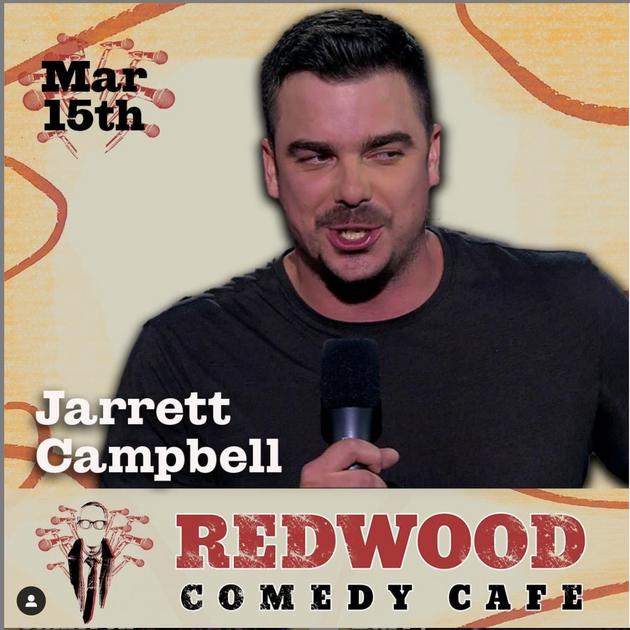 Jarrett Campbell