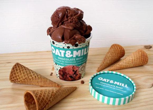 Oat&Mill Ice Cream