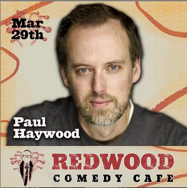 Paul Haywood