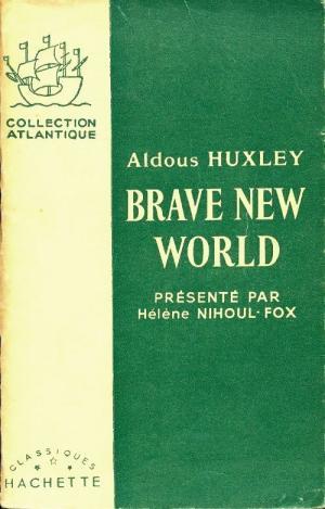 BOOK: Brave New World