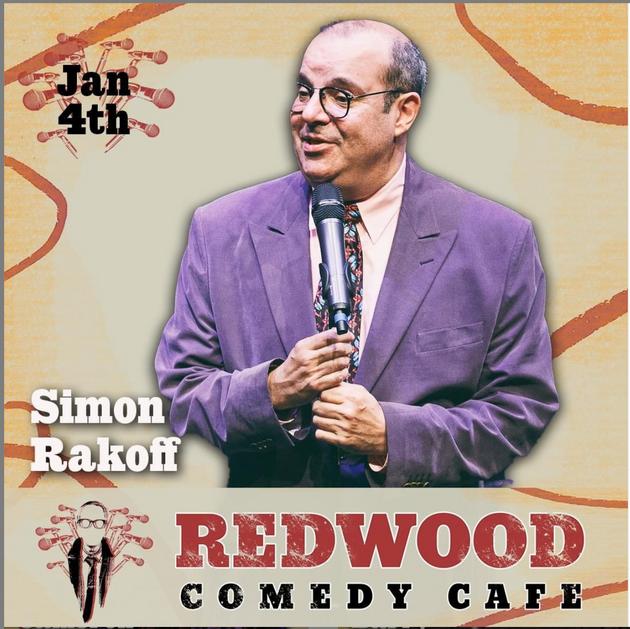 Simon Rakoff