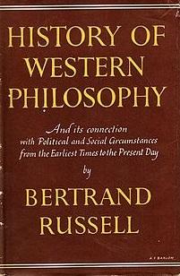 BOOK: History of Western Philosophy