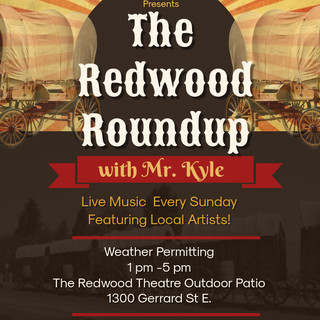 Redwood Roundup