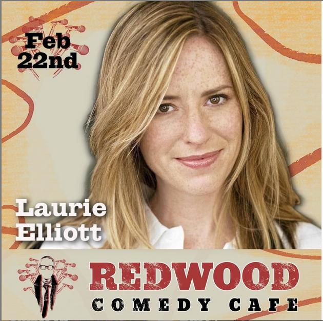 Laurie Elliott