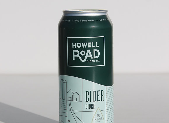Ciders by Howell Road