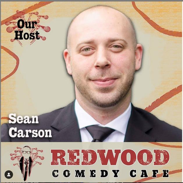 Sean Carson