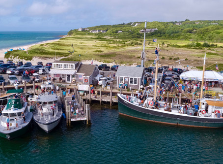 Fishing Heritage Showcased at Meet the Fleet