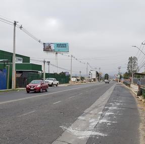 Unipol 9x3 Troncal Peñablanca