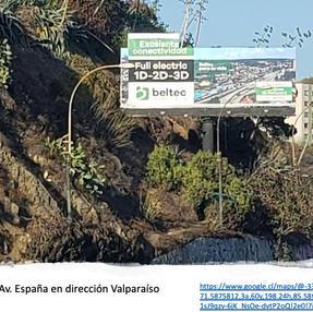 Unipol Av. España 12x4