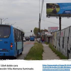 10x4 Unipol doble cara Belloto