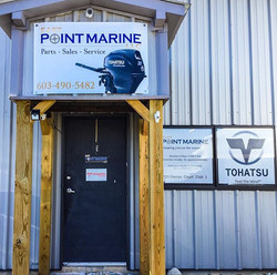 New 2018 Tohatsu Outboards in stock! Sto