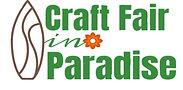 Craft Fair in Paradise