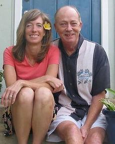 Amy and Ron Christmas.jpg